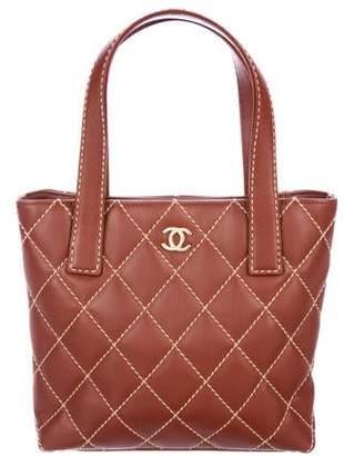 Chanel CC Tote