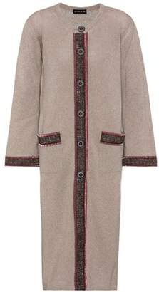 Etro Wool and cashmere cardigan