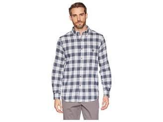 Chaps Flannel Shirt Men's Clothing
