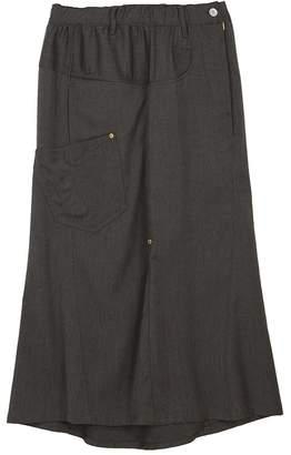 Mercibeaucoup (メルシーボークー) - メルシーボークー、 / B:メルオケ / スカート