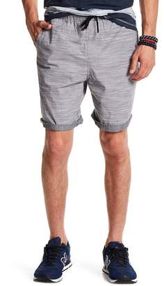 Howe Vista Manhattan Drawstring Shorts