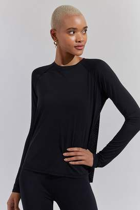 ALALA Tie Back Long Sleeve