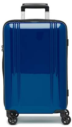 "Zero Halliburton ZRI 20\"" International Carry-On Spinner Luggage"