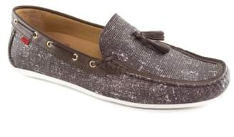 Marc Joseph New York Bushwick Tasseled Driving Loafer