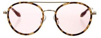 Sonix Charli Reflective Sunglasses