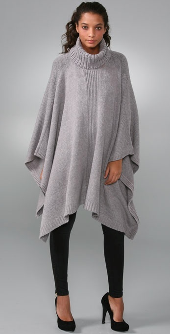 Theory Gazelle Oversized Sweater