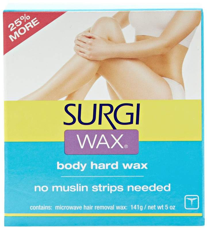Ardell Surgi Wax Body & Leg Microwave Hair Remover