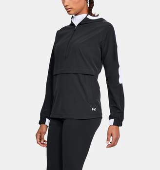 Under Armour Women's UA Storm Woven Anorak Jacket