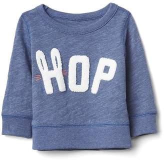 Hop crew pullover $26.95 thestylecure.com