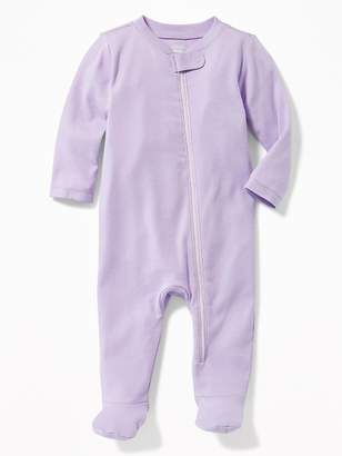 Old Navy Footed One-Piece for Baby