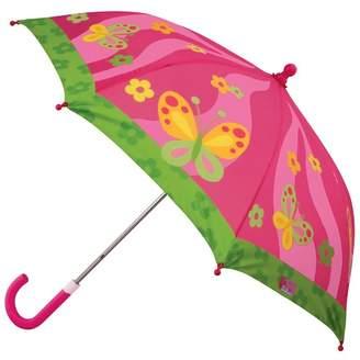 Stephen Joseph Butterfly Childrens Umbrella
