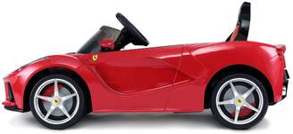 Rastar La Ferrari Ride-On Car