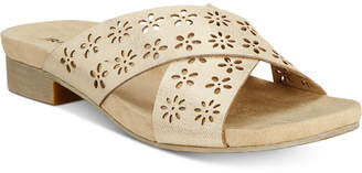 Rialto Alix Slip-On Sandals Women's Shoes