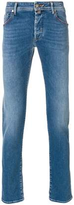 Jacob Cohen straight-leg jeans