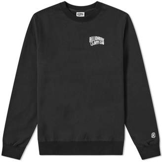 Billionaire Boys Club Small Arch Logo Crew Sweat
