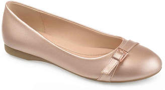 Journee Collection Trudy Ballet Flat - Women's