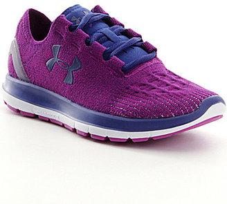 Under Armour Women's SpeedFormTM Slingride Running Shoes $119.99 thestylecure.com