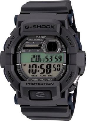 Casio Men's G-Shock Watch, Gray - GD350-8