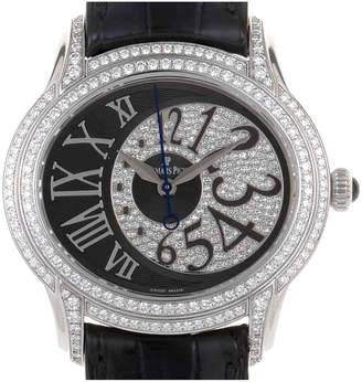 Audemars Piguet Women's Millenary Diamond Watch