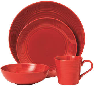 Gordon Ramsay Maze 4 Piece Place Setting, Service for 1