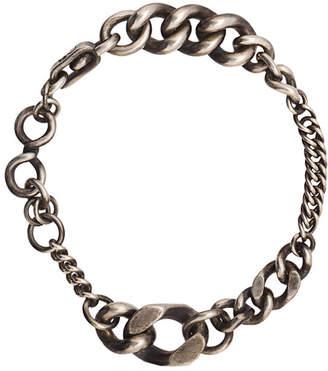 Werkstatt:Munchen chained bracelet
