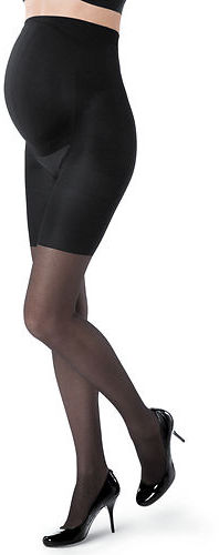 Spanx Women's Assets, A Brand Marvelous Mama Fishnet Tights 836m