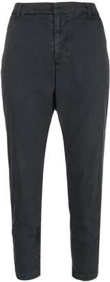 Nili Lotan loose cropped jeans