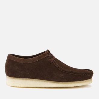 Clarks Men's Wallabee Shoes
