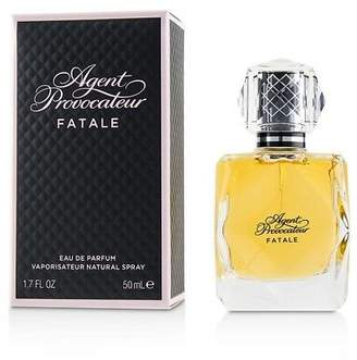 Agent Provocateur NEW Fatale EDP Spray 50ml Perfume