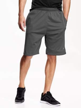 Old Navy Go-Dry Mesh Shorts for Men - 10 inch inseam