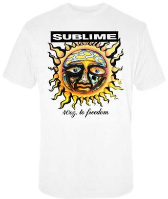 FEA Men's Sublime 40 Oz To Freedom Men's Tee