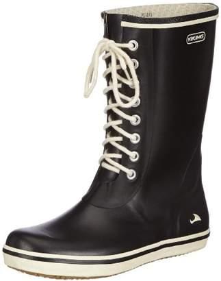 Viking Retrolight 1-34120, Girls' Boots