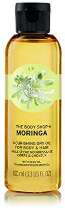The Body Shop Body Oil