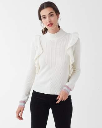 Splendid x Margherita Amico Turtleneck Sweater