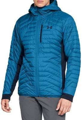 Under Armour Full-Zip Quilted Jacket