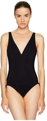 Vilebrequin Tuxedo Swimwear One-Piece Side Tie