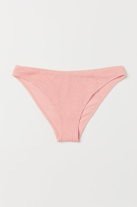 H&M Cheeky Bikini Bottoms - Orange