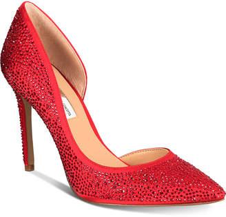 INC International Concepts I.n.c. Women Kenjay d'Orsay Pumps, Women Shoes