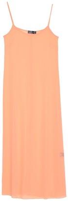 Satine Long dresses