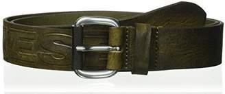 Diesel Men's B-Dieselxx Belt