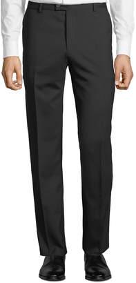Lanvin Attitude Wool Trousers