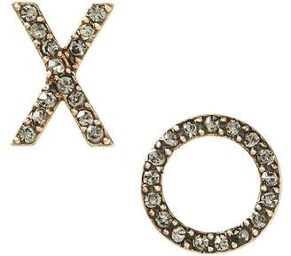 Banana Republic XO Stud Earring