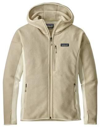 Patagonia Women's Performance Better Sweater® Fleece Hoody
