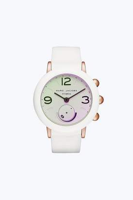 Marc Jacobs Riley Hybrid Smartwatch
