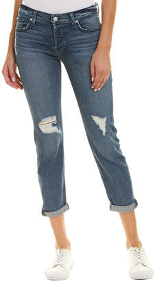 7 For All Mankind Seven 7 Josefina Bradford Heritage 2 Skinny Boyfriend Cut