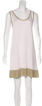 Gucci Knit Shift Dress