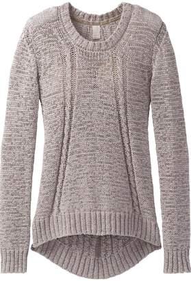 Prana Long Sleeves Sweater