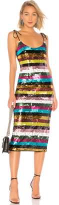 NBD X By Desdemonda Embellished Dress