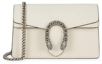 Gucci Dionysus Super Mini Leather Clutch