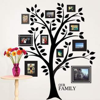 """WallPops! Tree of """"R"""" Life Giant Wall Decal"""